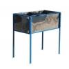 Стол для ручного разващивания соторамок  (из стали