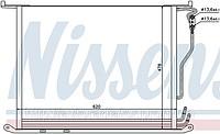 RADIATOR MERCEDES CL-CLASS W 215 (99-) CONDENSER