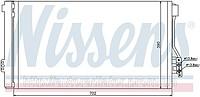 RADIATOR MERCEDES VIANO W 639 (03-) CONDENSER