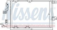 RADIATOR OPEL ASTRA G (98-) 1.2 I 16V CONDENSER