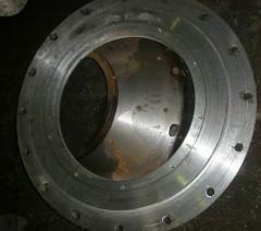 Крышка шатуна СМД-118 3450.03.300.0