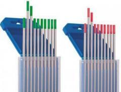 Electrodes tungsten E3 Binzel type (Bintsel)