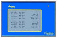 Оборудование для взвешивания Sigma 3000