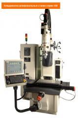 Series 450 coordinate grinders