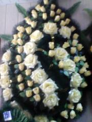 Wreath ritual gian