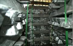 Ferroaluminium (Bimetal)