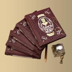 Elite books to order handwork Series: Classics.