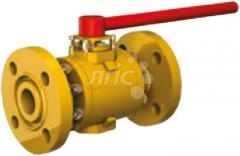 Crane spherical high pressure flange