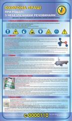 Знаки и таблички безопасности Охрана труда при