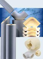 Polyurethane foam (shells)