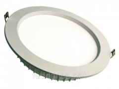 """Round Ceiling LED Lamp """"LED EFFECT"""