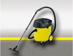 Пылесос сухой и влажной уборки NT 361 Eco KARCHER
