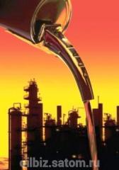 I-20A oil