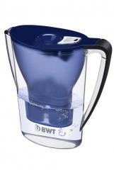 BWT Penguin 2.7 l Opti-Date filter jug