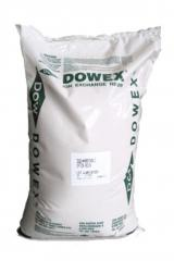 Ion-exchange DOWEX HCR-S/S pitches, upak. 25 l