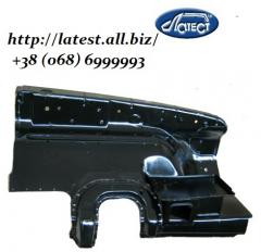 Left front wing VAZ of 2105