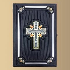 Bible 'Swarovski' (M1) handwork