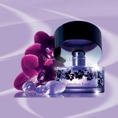 "Women's perfumery water ""AMETHYST"