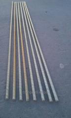Арматура композитная полимерная, 10 мм