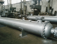 Heat exchanger kozhukhotrubchaty 426 TNG