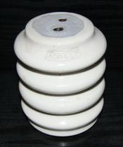 Insulators ceramic basic reinforced by IOR-6