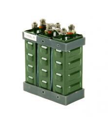 Rechargeable batteries 3KCSL 11, 3KCSL 13