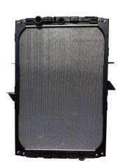 Радіатор з рамою DAF XF95 [97-02р.] (Euro 2,3),
