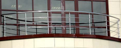 Perilny metal protections, metalwork