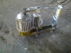 TZG-16 hydropusher with a brake