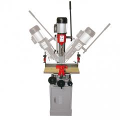 Grooving (drilling and grooving) STM 26S machine