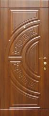 Двери бронированные Модель 24