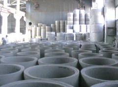 Изделия бетонные Кольца ж/б