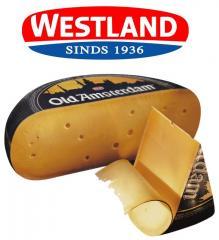 Сыр из Голландии Westland