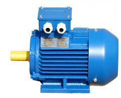 Electric motors common industrial ACORUS 80B4