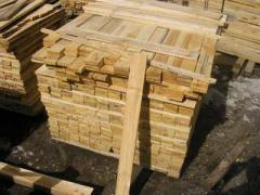 Preparation for pallets to buy