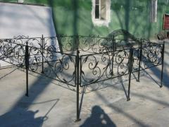 Fences ritual