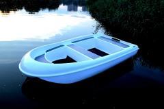 Лодки  стеклопластиковые, от производителя