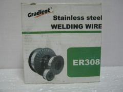 Welding wire corrosion-proof ER308 Gradient 0,8mm,