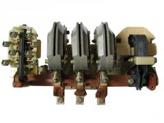 Contactor of a direct current of KTP 6023 220B