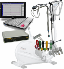 "Automated Diagnostic complex ""cardio"