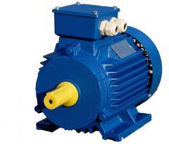 Electric motor common industrial ACORUS 132M2