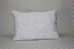 Pillow lined PLASTIC balls 50х70