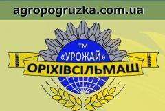 ZP 04.000 countershaft on a zernometatel