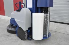 Паллетообмотчик мобильный  Robot S6