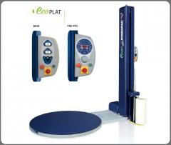 Паллетообмотчик Ecoplat Base (Robopac-Italy)