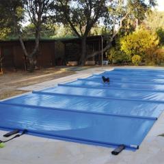 Awning Nakrytiya for pools