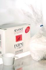 Blondoran of White 500 g of ACTIVE POWDER