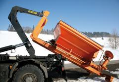 The price, Cranes loaders Lviv, Cranes loaders to
