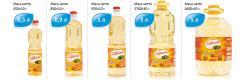 Oil refined deodorized 0.870 Tavrìjs′ka l