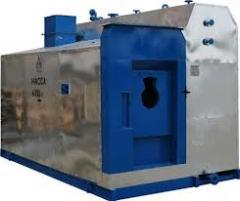 Boiler of low pressure E-2,5-0,9GMN(E)